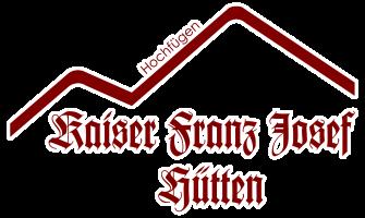 Kaiser Franz Josef Hütten